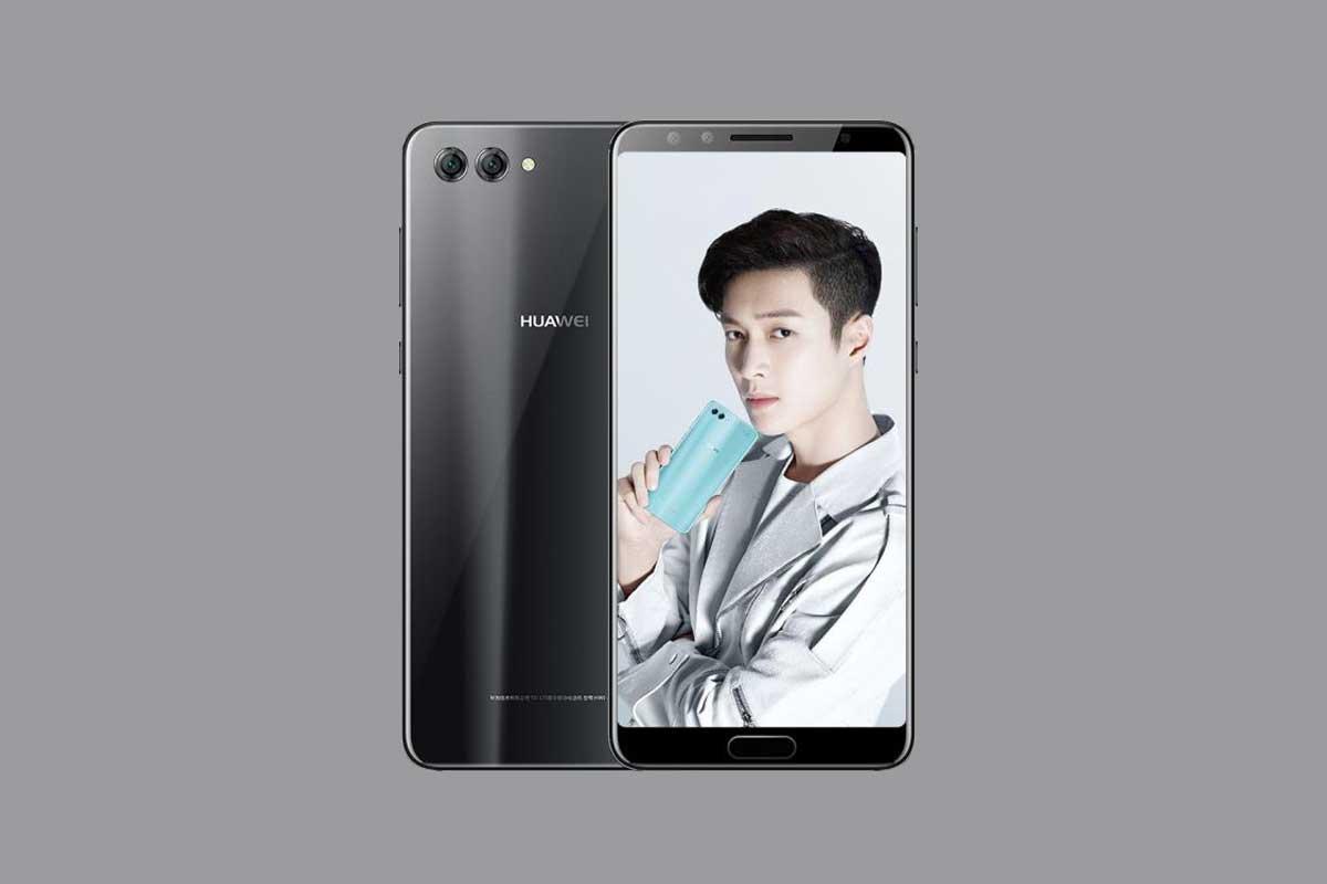 Cómo ingresar y salir del modo Fastboot en Huawei nova 2s