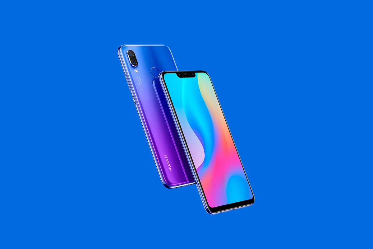 How To Show All Hidden Apps on Huawei nova 3