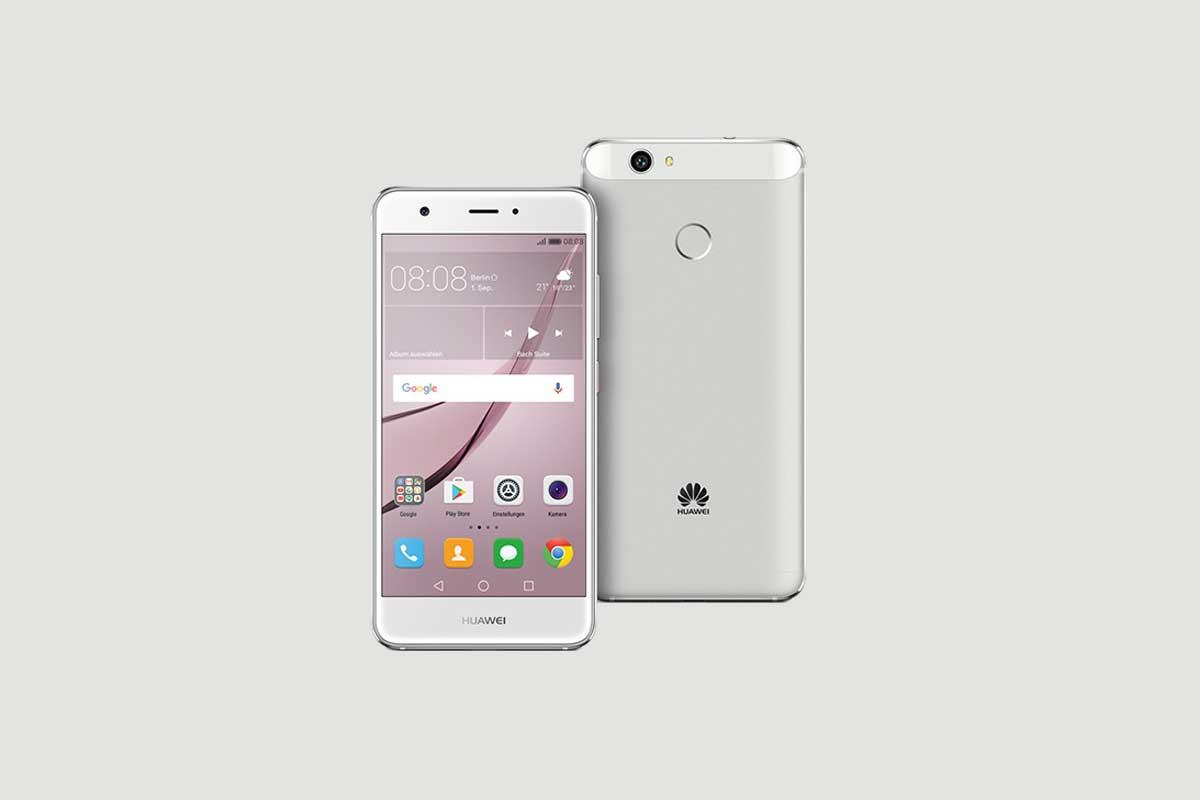 How To Show All Hidden Apps on Huawei nova