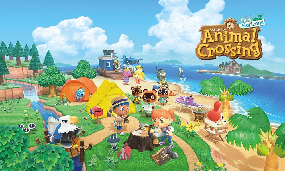 Cómo obtener conchas de verano en Animal Crossing: New Horizons