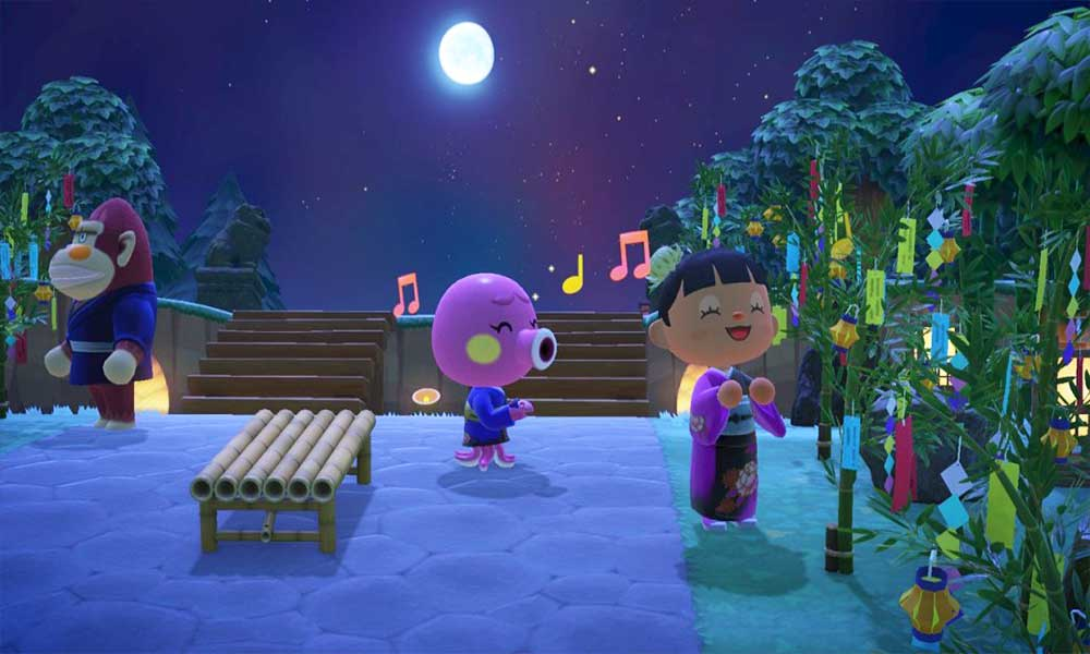 How to Get Bamboo Grass in Animal Crossing: New Horizons