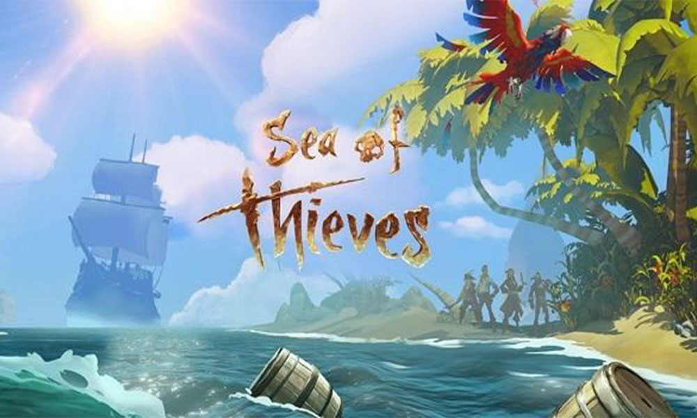 How to Fix Sea of Thieves Crash Family Shared account?