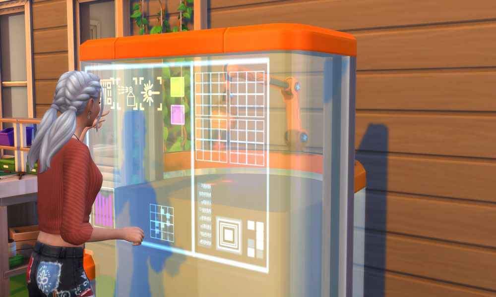 How to Get Bits & Pieces for Fabrication in The Sims 4 Eco Lifestyle