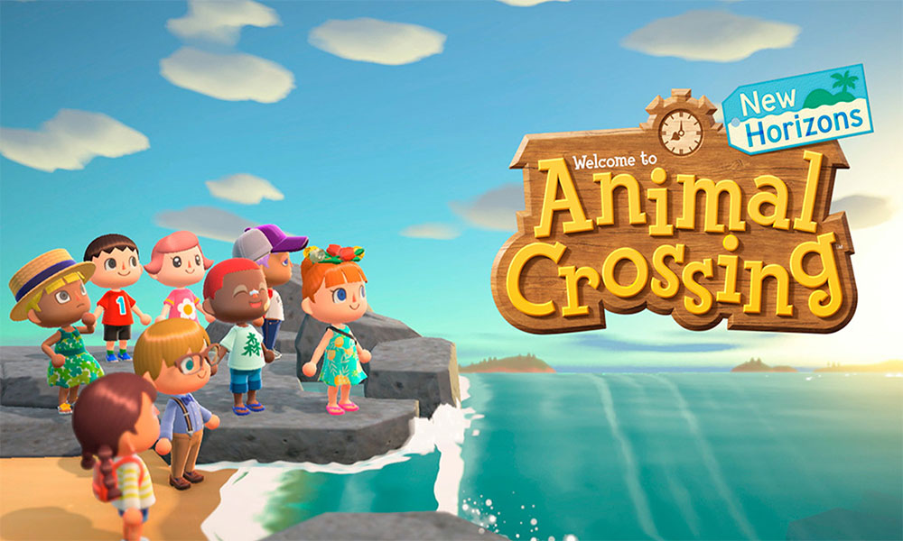 Animal Crossing: New Horizon issue: After Update 1.1.2, Players Not Able to Connect to Server