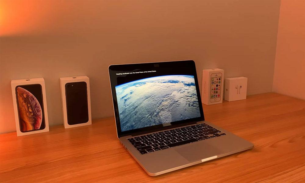 How to Get AppleTV Screensavers on macOS
