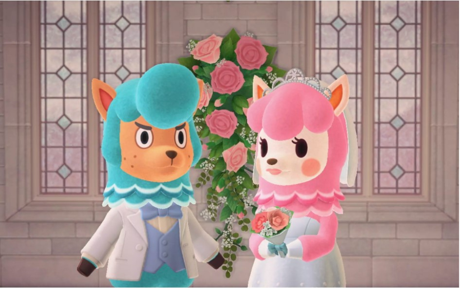 How to Get All Wedding Season Reward in Animal Crossing: New Horizons