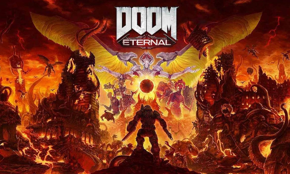 How to Fix Doom Eternal Lag, Shuttering, Crashing on Launch or FPS Drop issue?