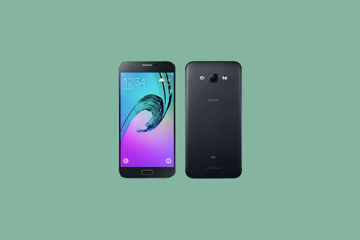 How to Remove Forgotten Pattern lock onGalaxy A8 2016