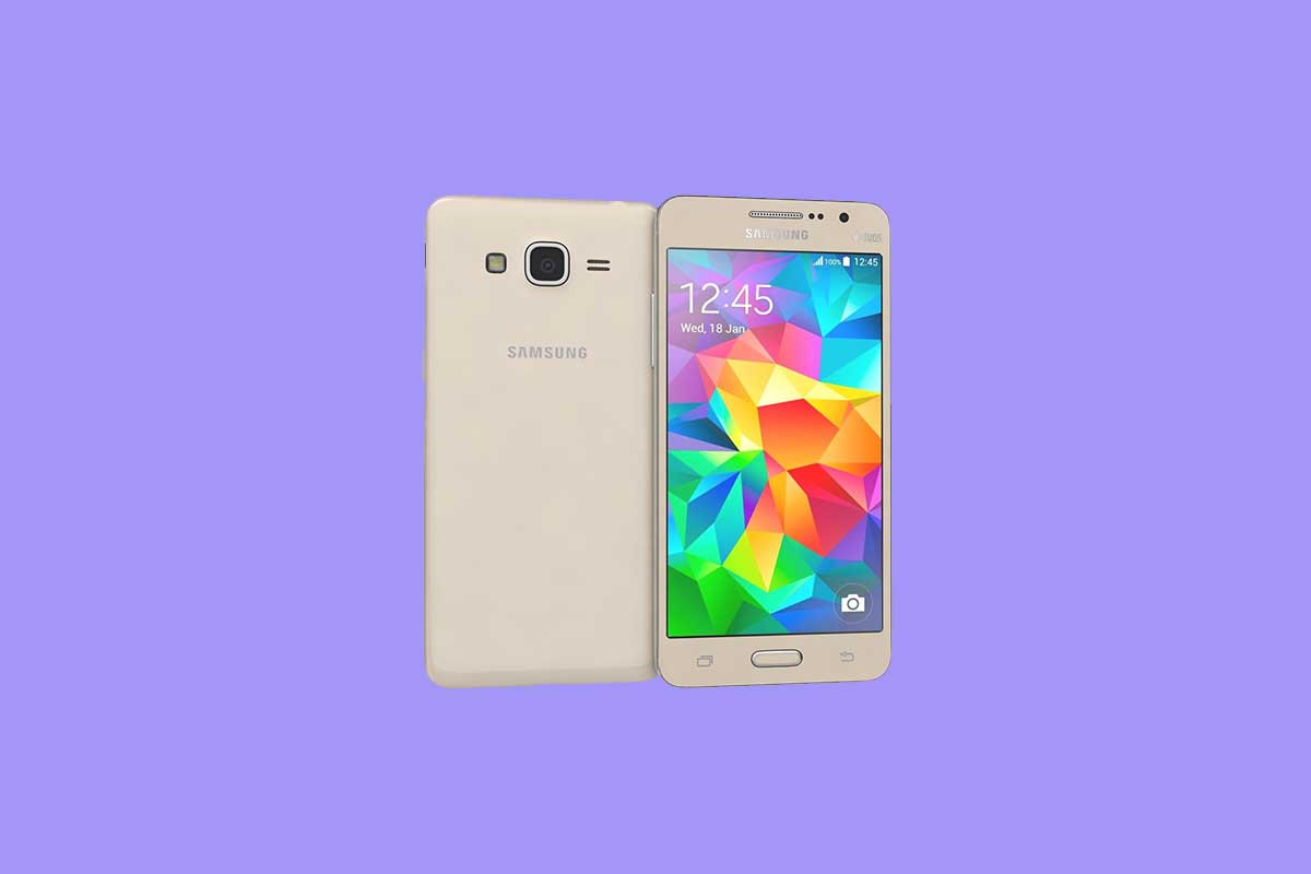 How to Remove Forgotten Pattern lock on Galaxy Grand Prime Plus