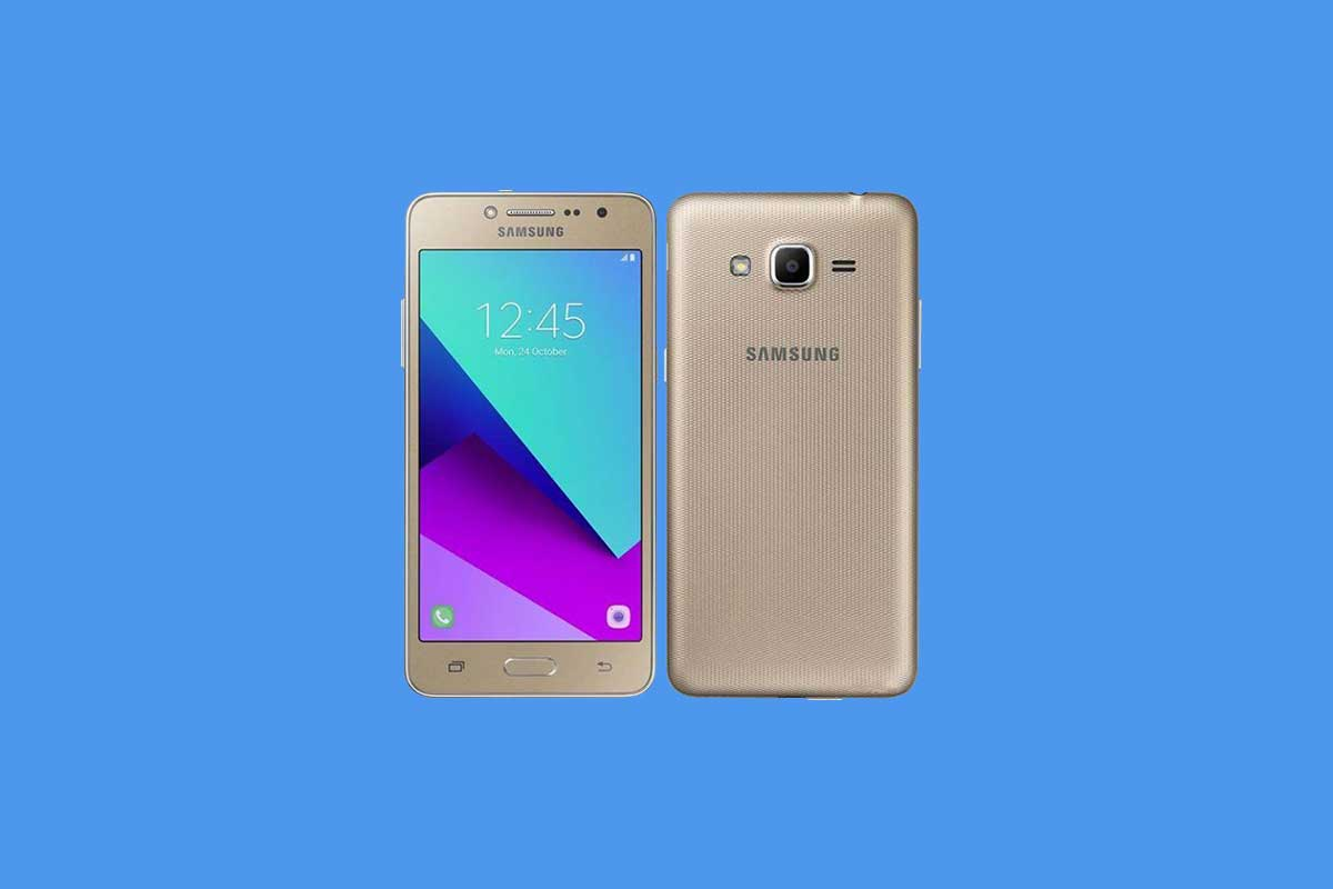 How to Remove Forgotten Pattern lock onGalaxy J2 Prime