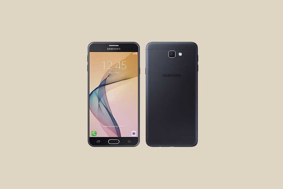 How to Remove Forgotten Pattern lock onGalaxy J7 Prime