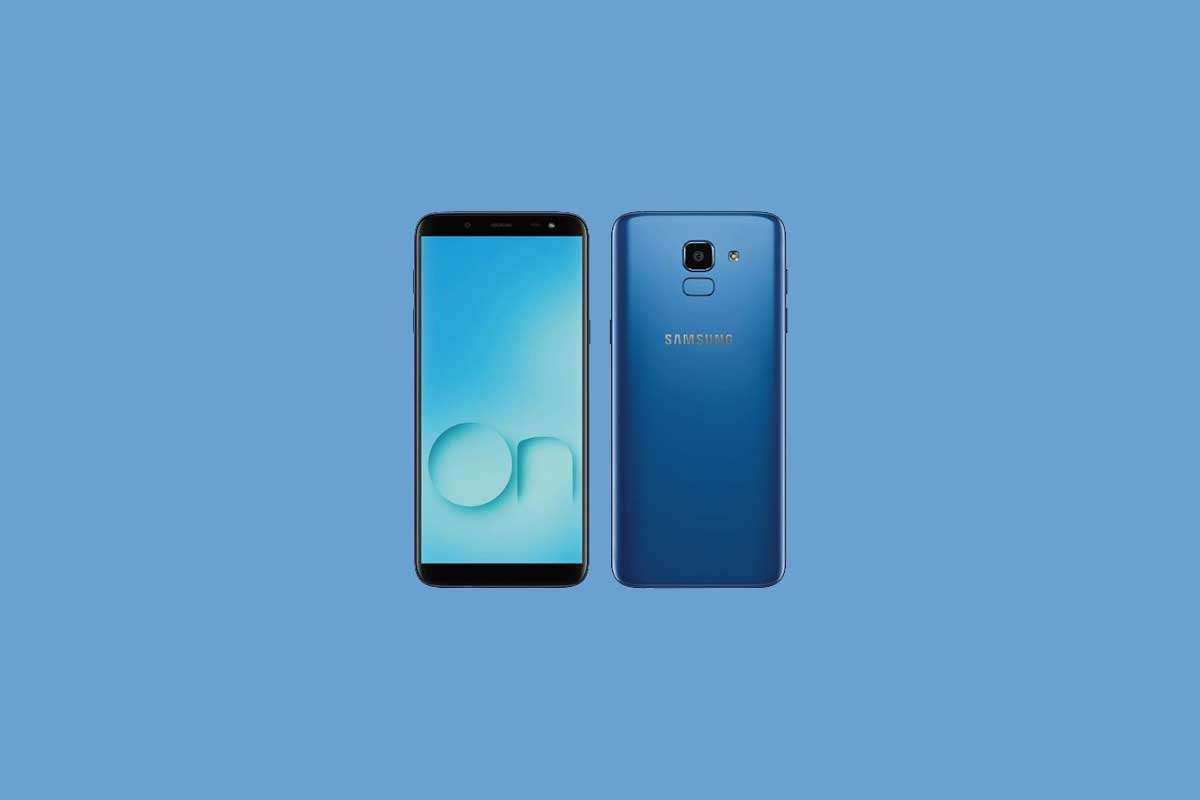 How to Remove Forgotten Pattern lock onGalaxy On6
