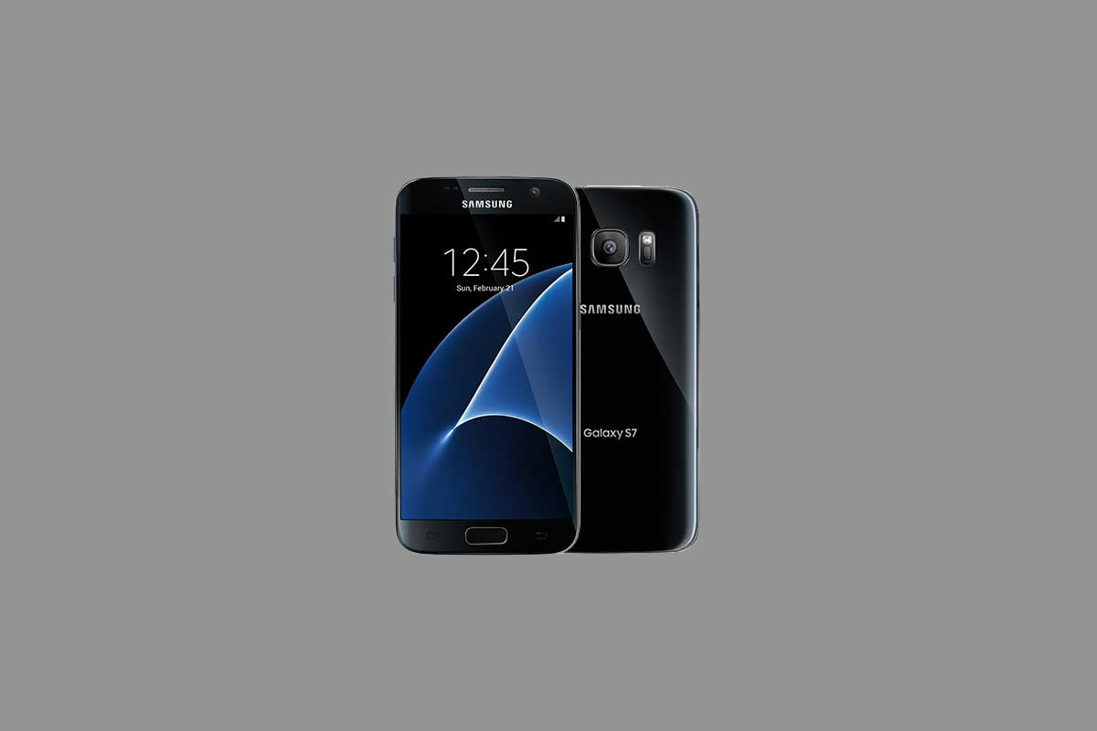 How to Remove Forgotten Pattern lock onGalaxy S7