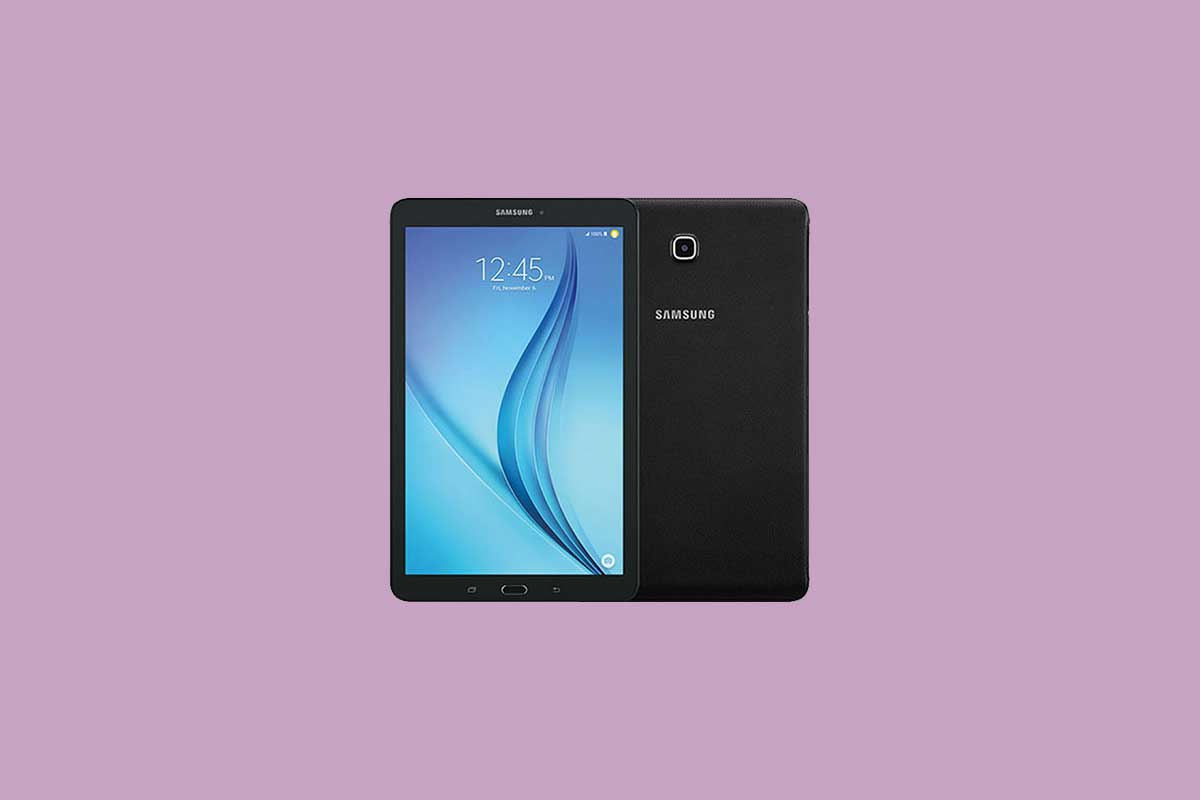 How to Remove Forgotten Pattern lock onGalaxy Tab E 8.0