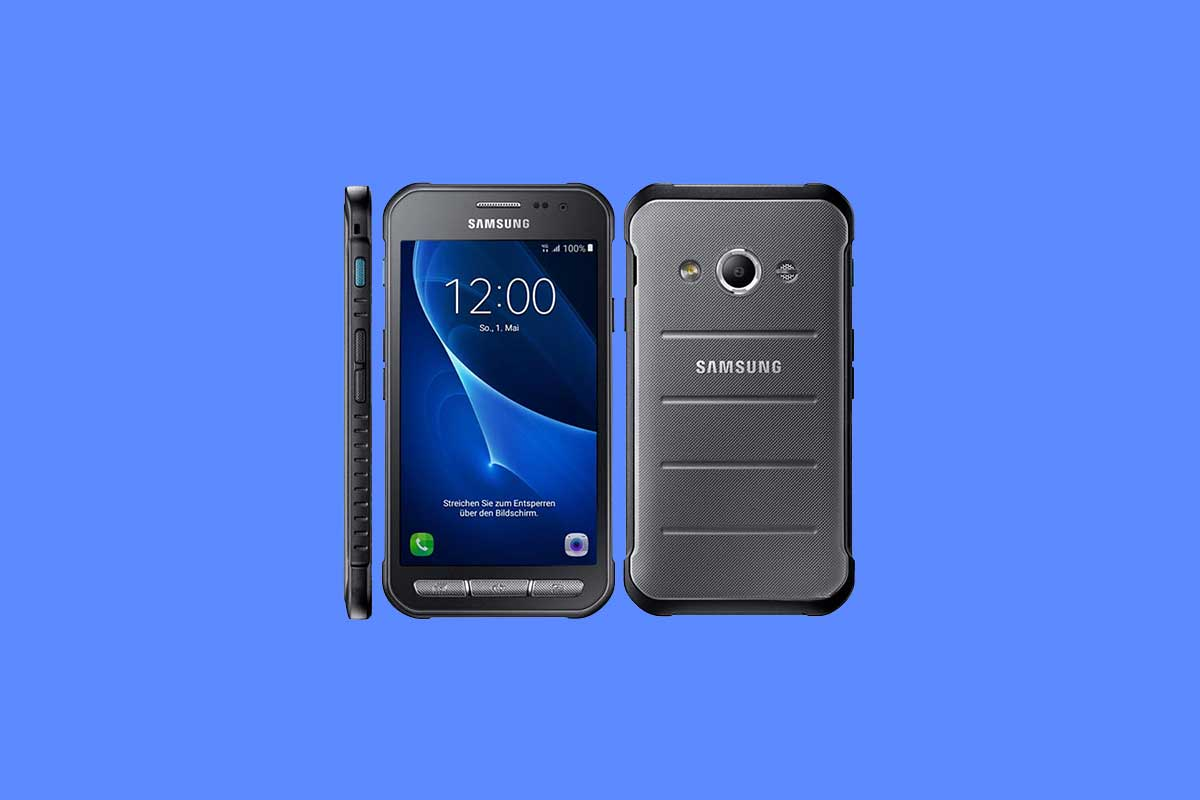How to Remove Forgotten Pattern lock onGalaxy Xcover 3
