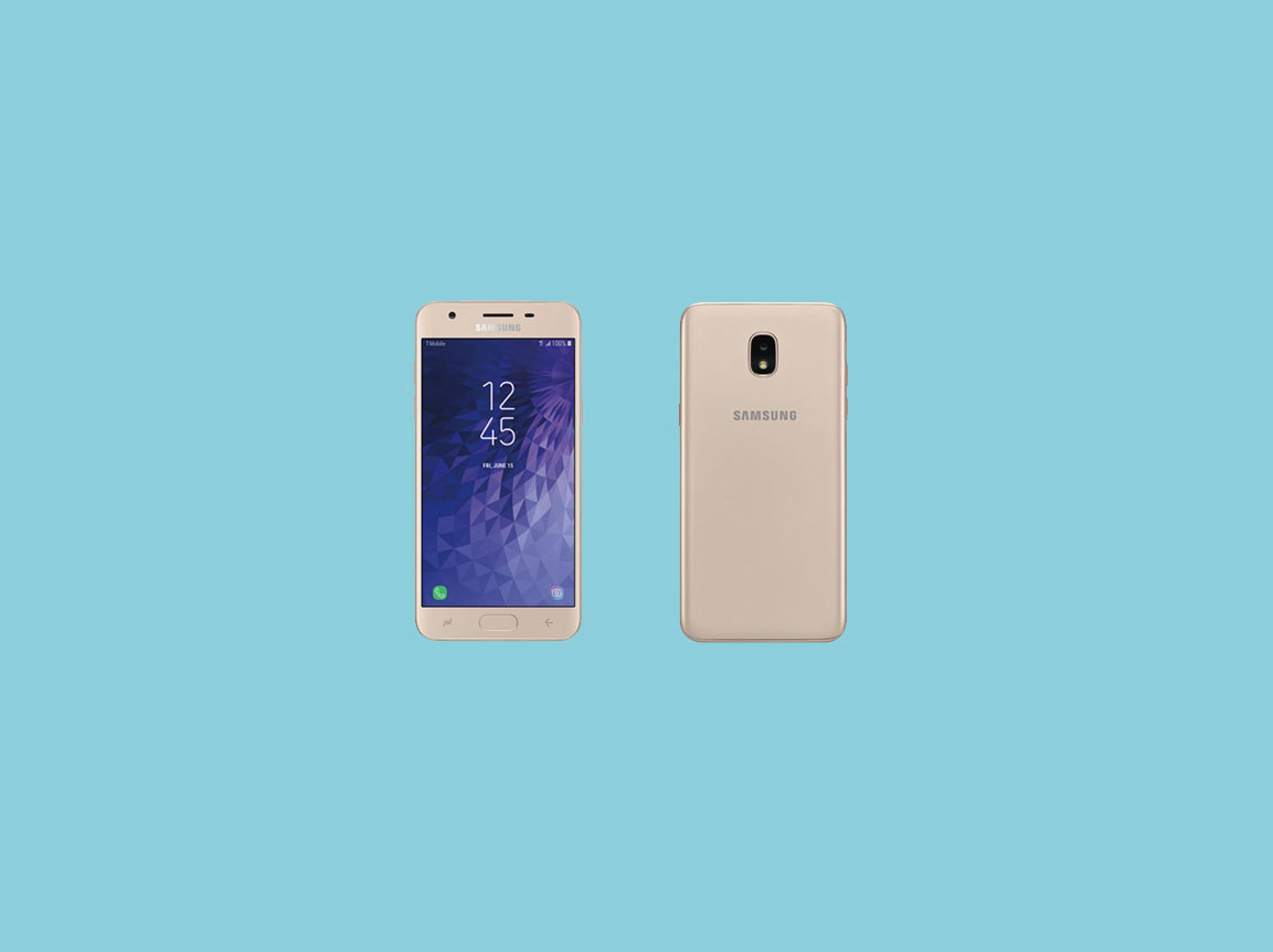 How to Remove Forgotten Pattern lock onT-Mobile Galaxy J3 Star