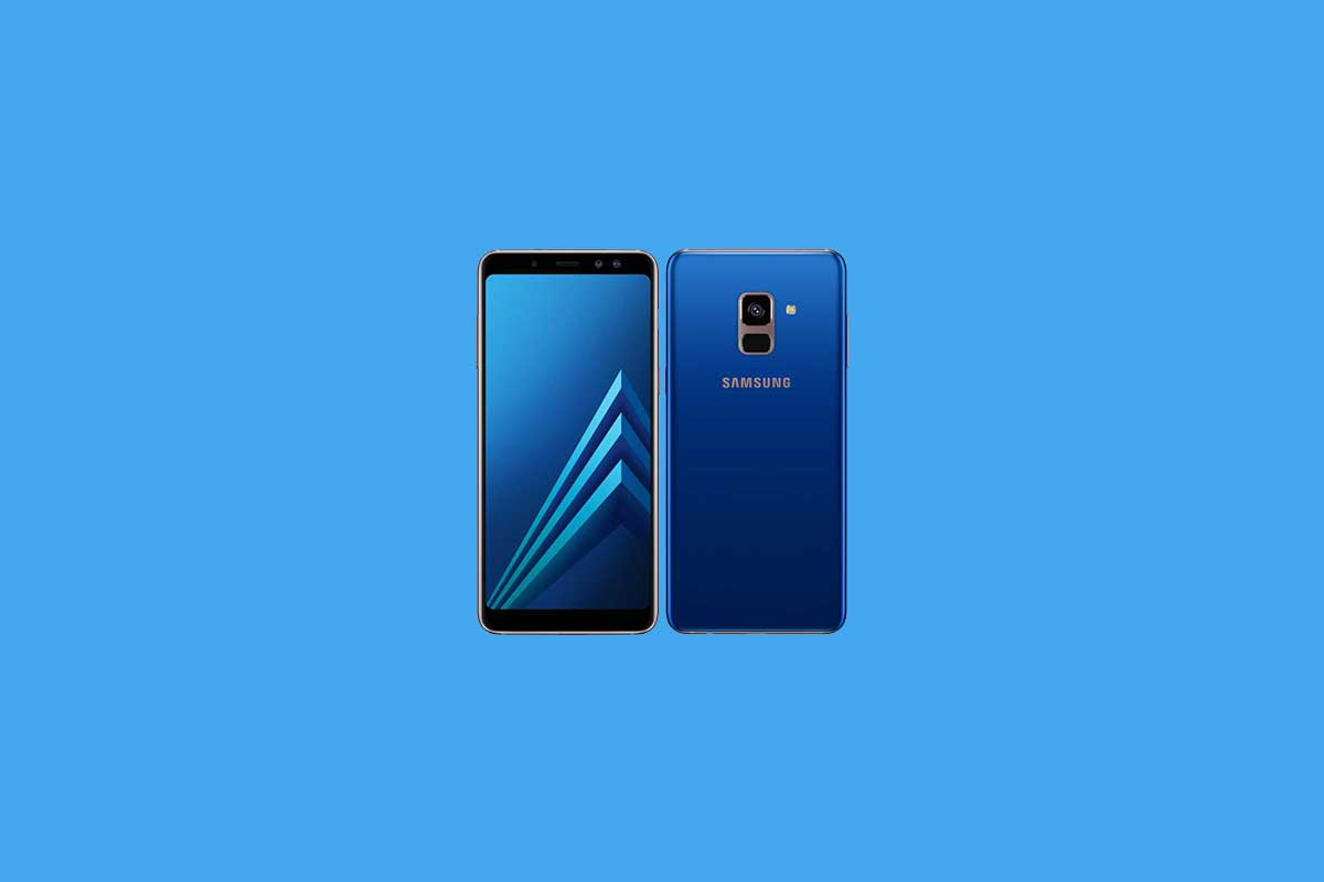 How to Remove Forgotten Pattern lock onGalaxy A8 Plus 2018