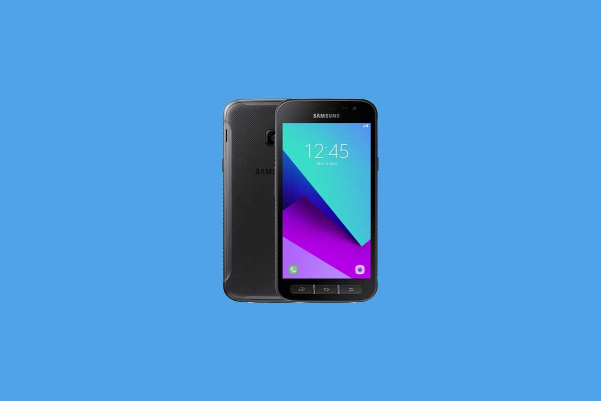 How to Remove Forgotten Pattern lock onGalaxy Xcover 4