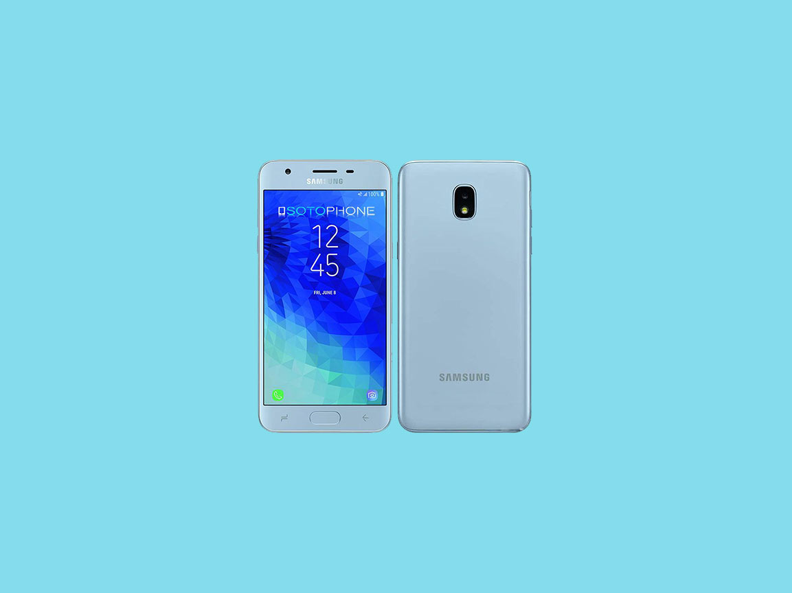 How to Remove Forgotten Pattern lock on T-Mobile Galaxy J7 Star