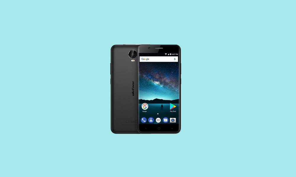 How to Perform Factory Hard Reset Ulefone Tiger X