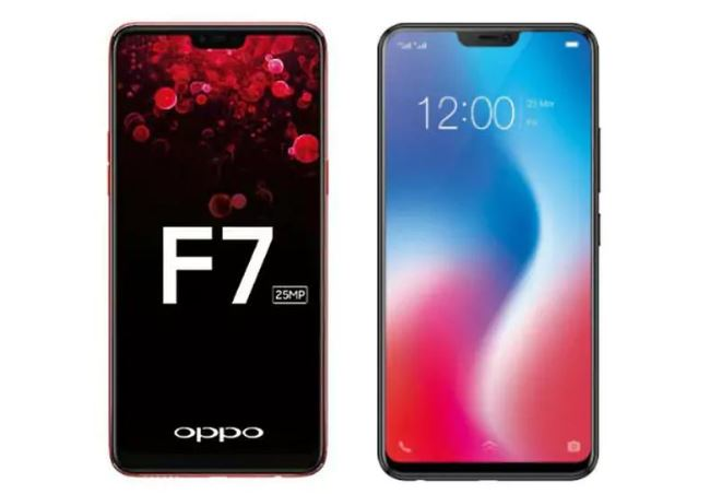 How to Perform Hard Reset on Oppo F7 [Factory Data Reset]