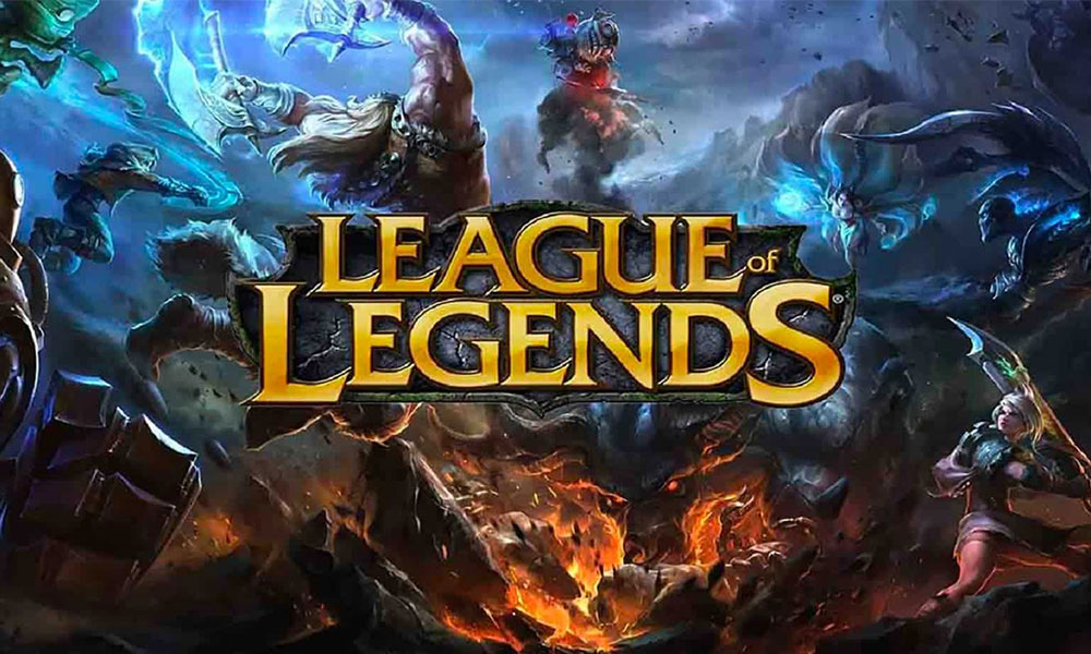 Fix League of Legends Your Session has expired Error