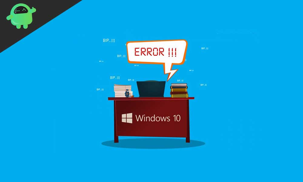Como reparar BSOD ERROR 0x00000109 en Windows 10