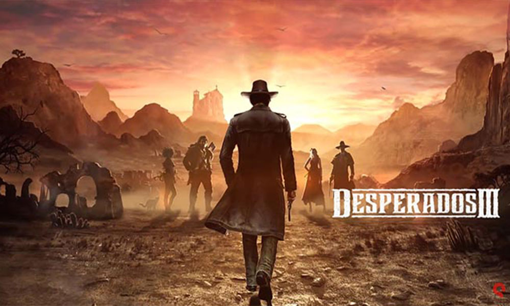 How to Fix Desperados III Crashing on Launch, Shuttering, Lag or FPS drop issue