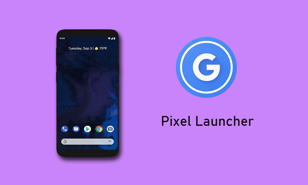 How to fix Pixel launcher Crash on any Pixel device