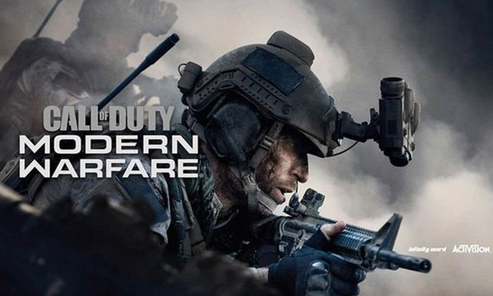 How to Fix Call of Duty Modern Warfare Error Code: 0x000007ffdf8154a6a 0xc00000005