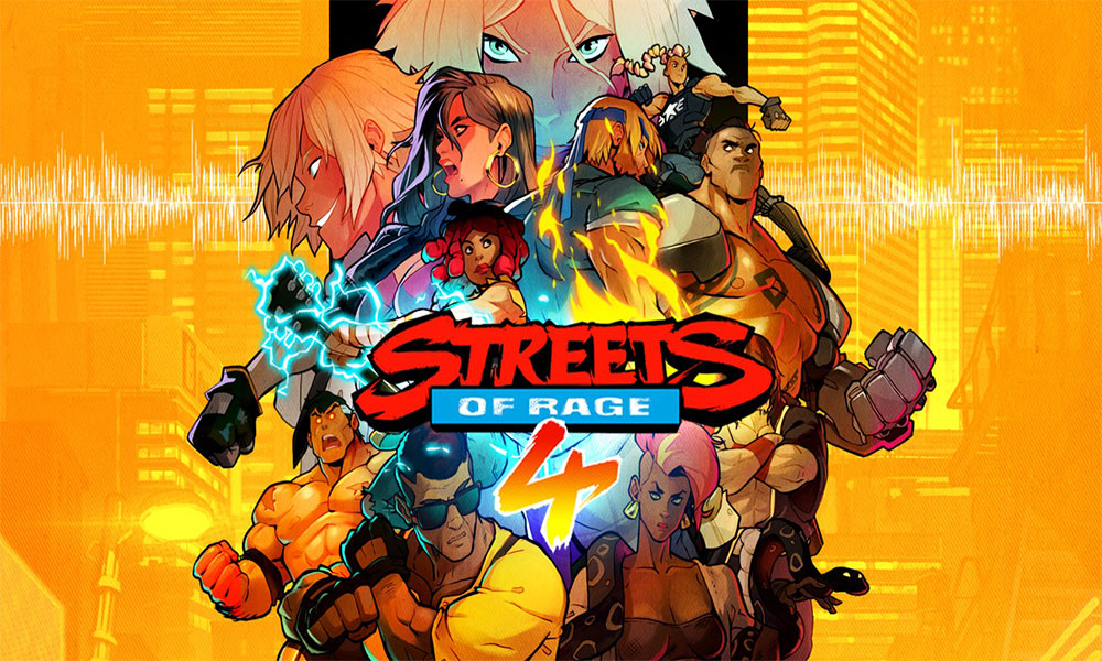 How to Fix Streets of Rage 4 Error Windows cannot find SOR4.exe?