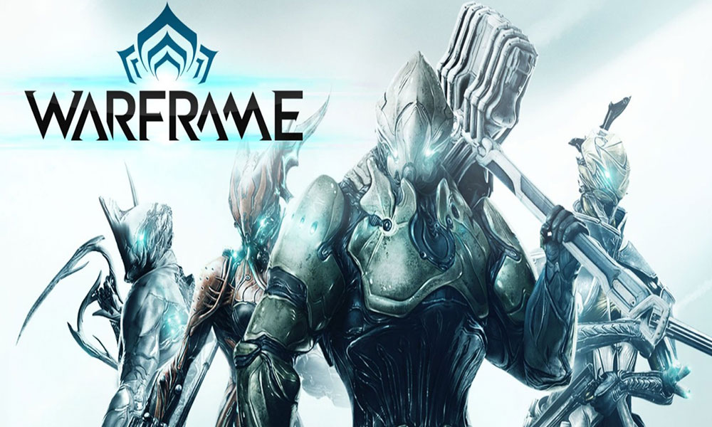 How to Fix Warframe Update Failed Error - 2020