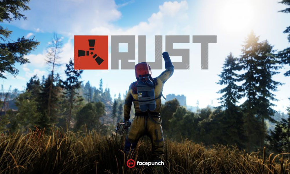 How to Fix Rust Error Disconnected or Connection Attempt Failed