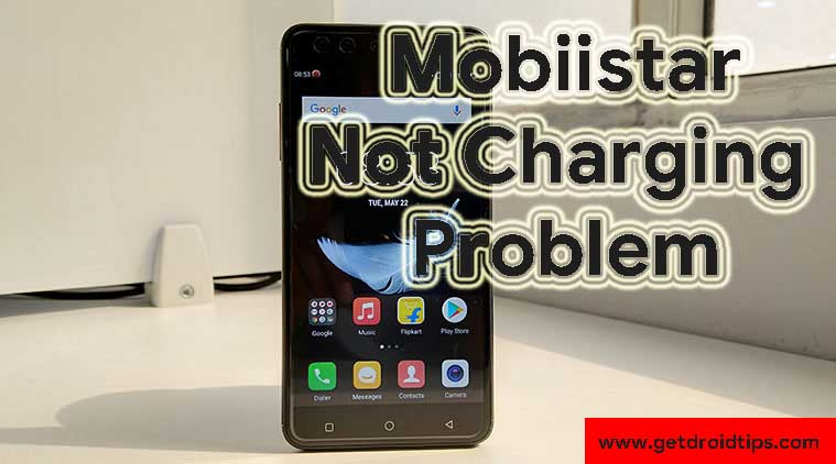How To Fix Mobiistar Not Charging Problem [Troubleshoot]