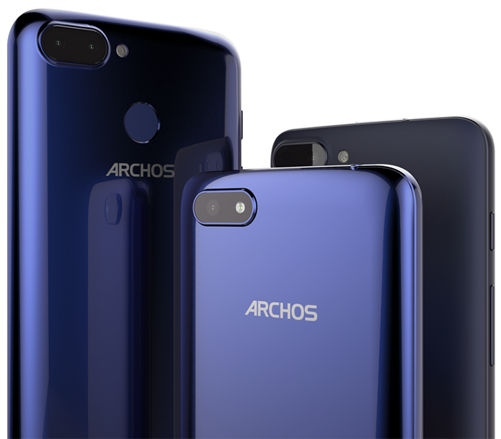 How To Fix Archos Water Damaged Smartphone [Quick Guide]