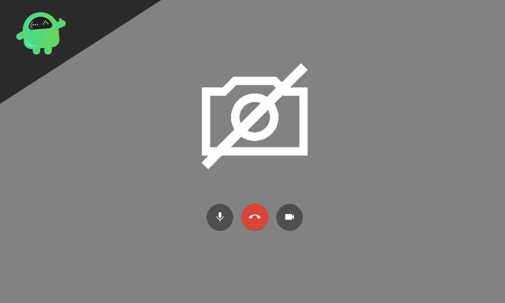 Cómo reparar la cámara Google Hangouts no funciona