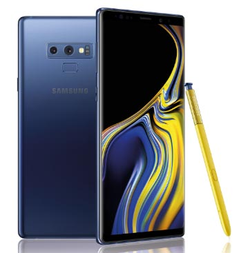 Solve Galaxy Note 9 Camera Auto Closing Issue