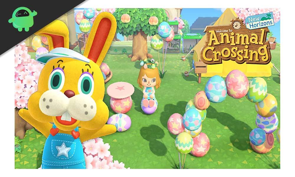 How to reset Animal Crossing: New Horizons