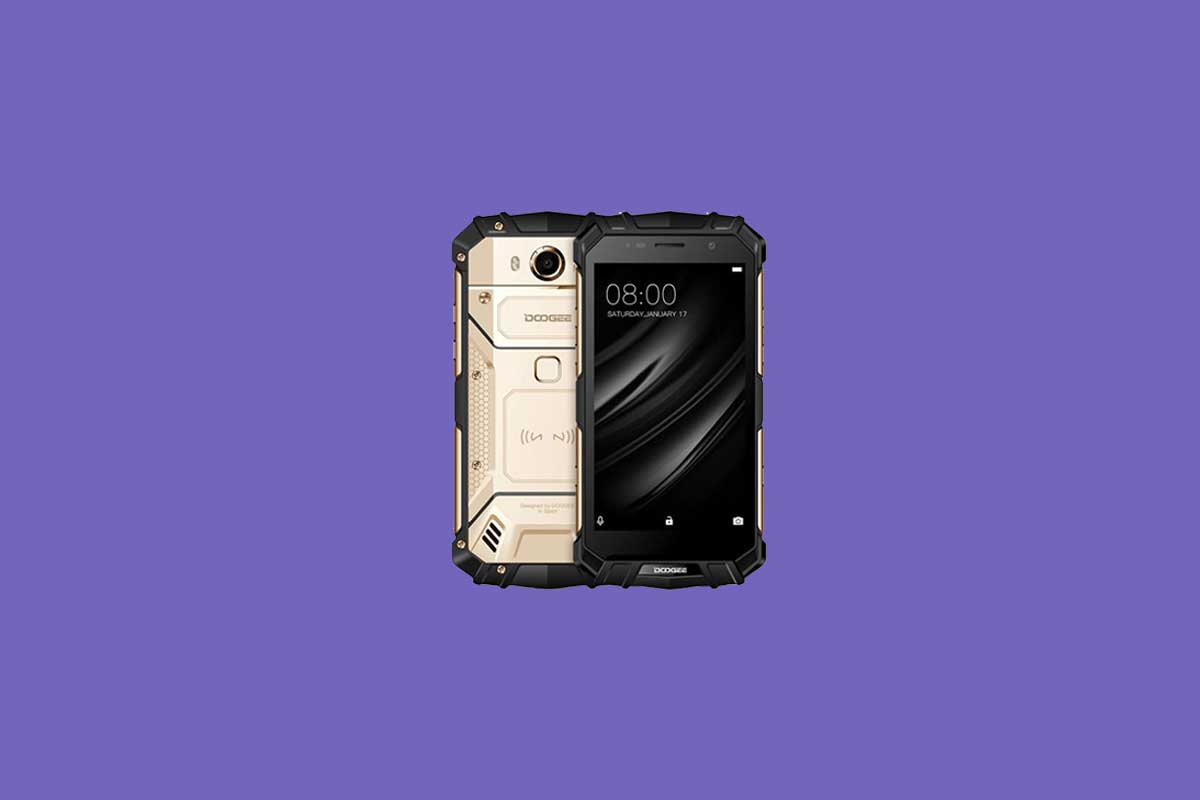 How to Reset Network Settings on Doogee S60 Lite