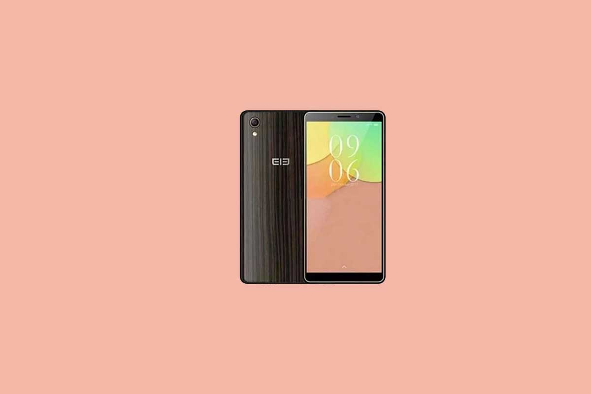 How to Reset Network Settings on Elephone A2