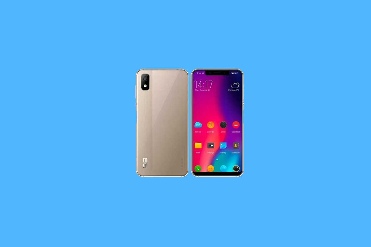 How to Reset Network Settings on Elephone A4 Pro