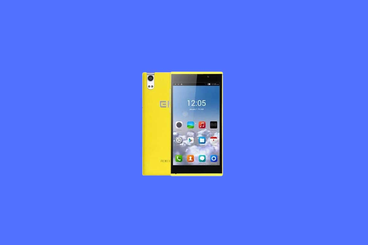 How to Reset Network Settings on Elephone P10