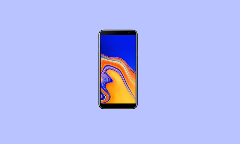 How to Reset Network Settings on Samsung Galaxy J4 Plus
