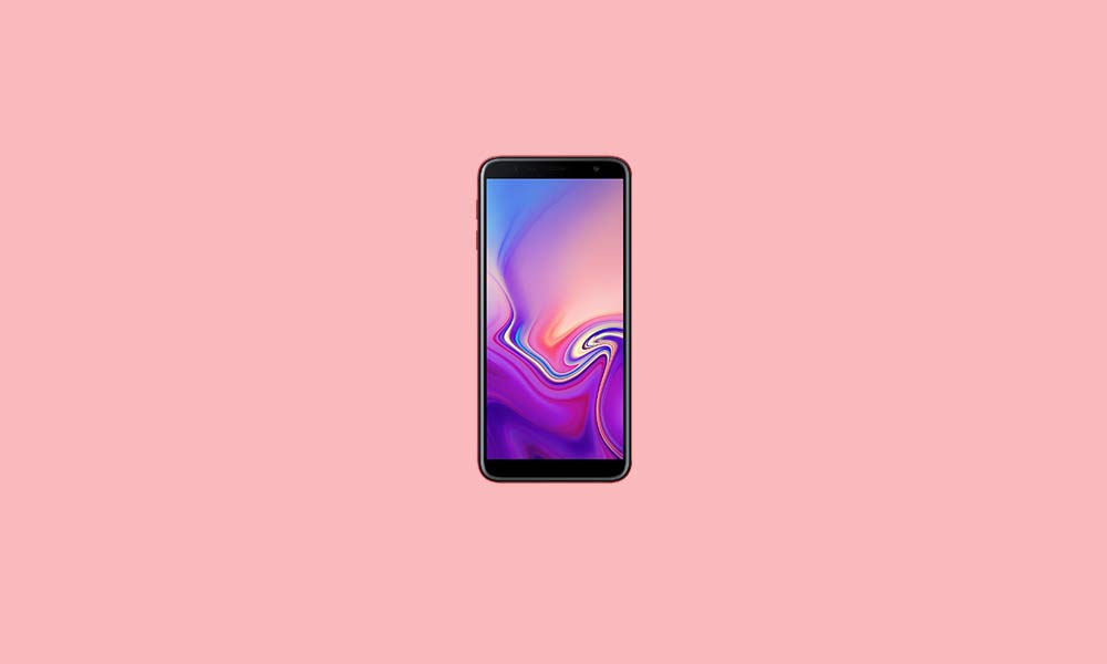How to Reset Network Settings on Samsung Galaxy J6 Plus