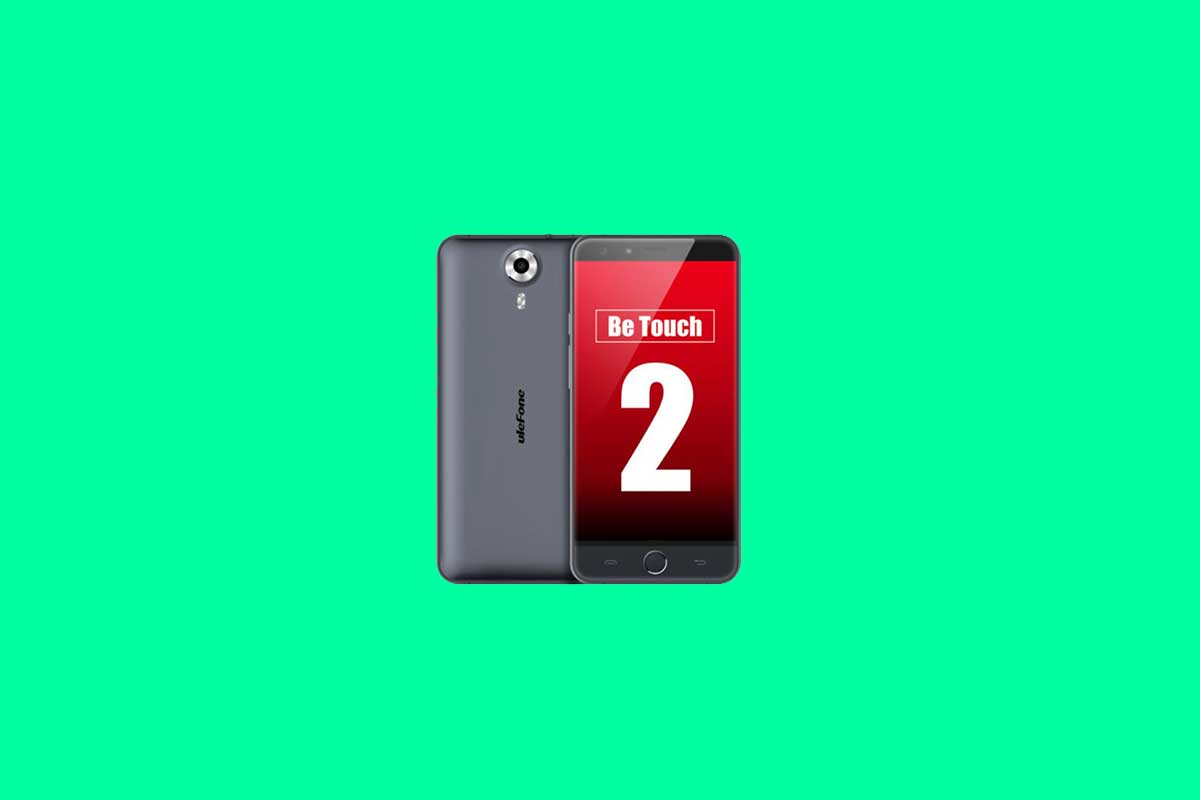 How to Reset Network Settings on Ulefone Be Touch 2