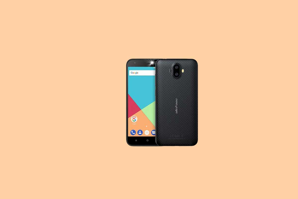 How to Reset Network Settings on Ulefone S7