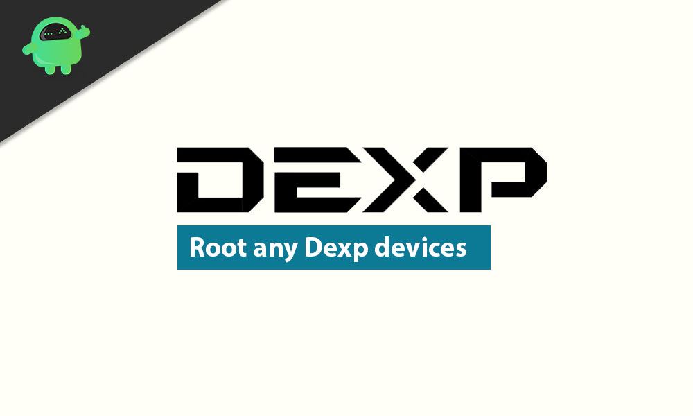 How to root any Dexp device using Magisk [No TWRP required]