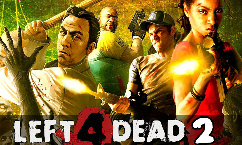 How to fix Left 4 Dead 2 Game Crashing, Shuttering, FPS drop issue