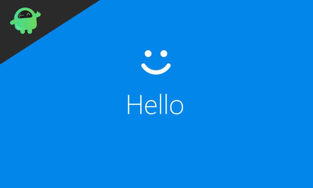 How to fix Windows hello fingerprint not working issue on in windows 10