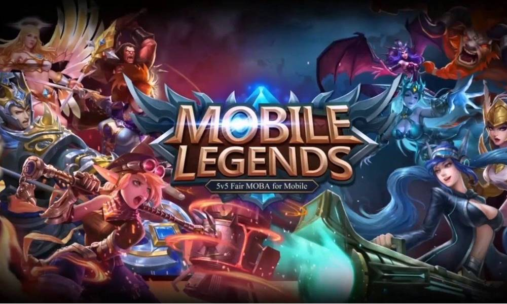 mobile legends black screen fix
